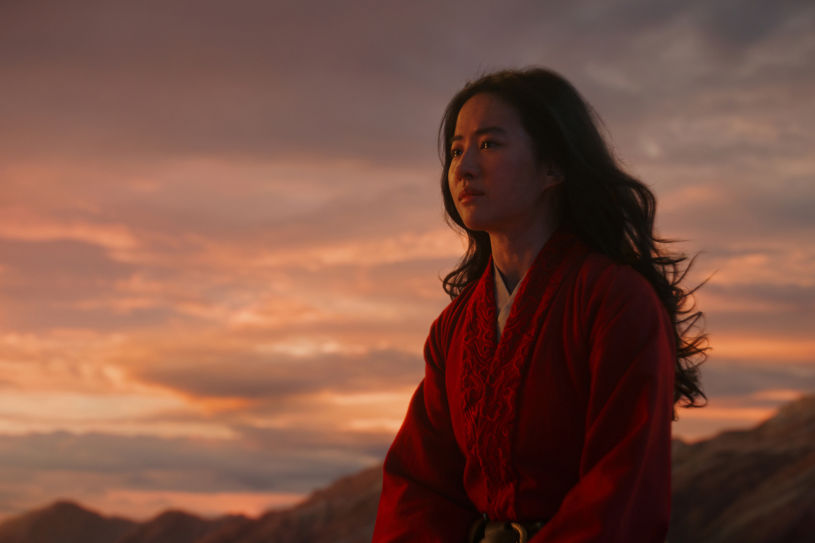 Photo 17 for Mulan in Disney Digital 3D