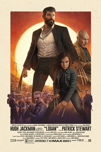 Logan: The IMAX 2D Experience