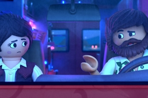 Still #1 forPlaymobil: The Movie