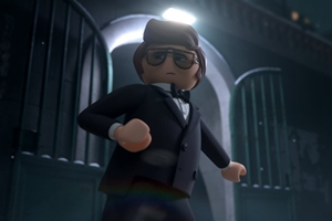 Still #3 forPlaymobil: The Movie