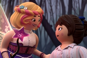Still #4 forPlaymobil: The Movie