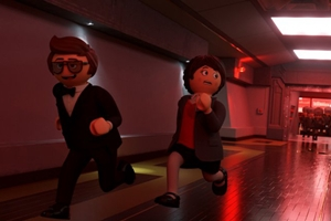 Playmobil: The Movie Still 7