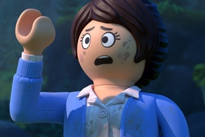 Still #8 forPlaymobil: The Movie