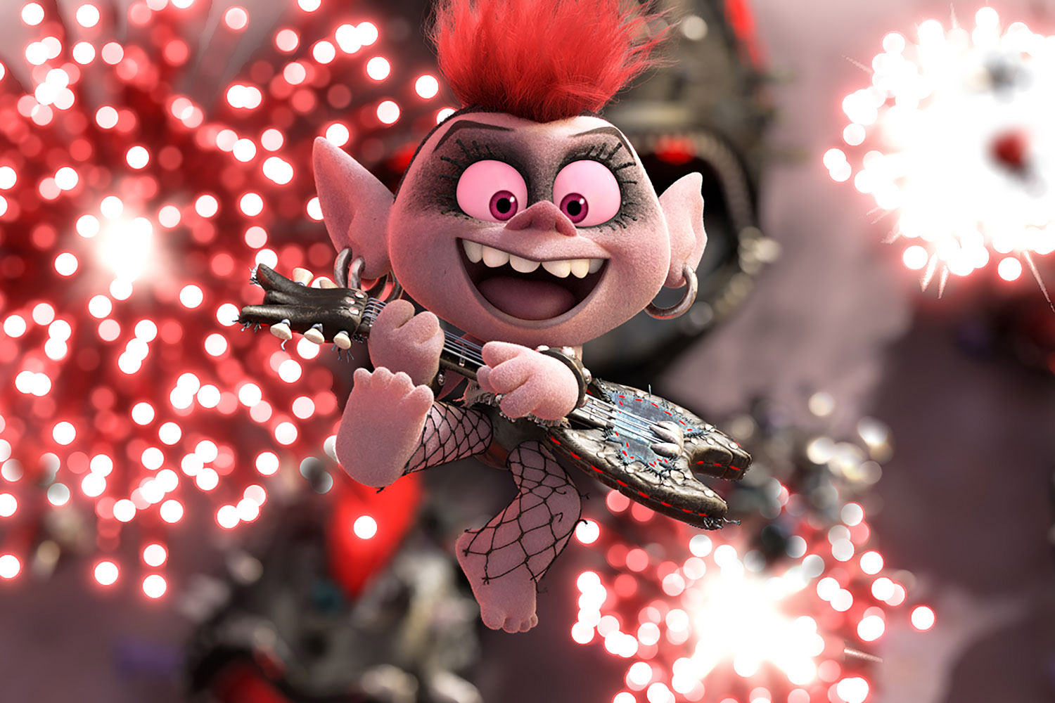 Photo 7 for Trolls World Tour