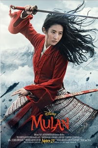 Still of Mulan