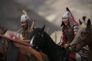 Photo 7 for Mulan