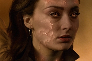 Still 5 for Dark Phoenix
