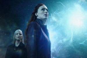 Still 6 for Dark Phoenix