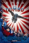 Dumbo 3D Poster