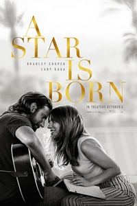 Caption Poster for A Star is Born