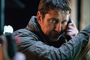 Still #4 for Angel Has Fallen
