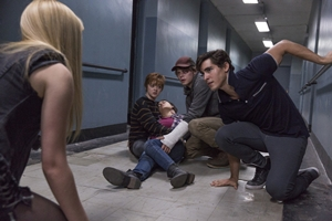The New Mutants Still 4