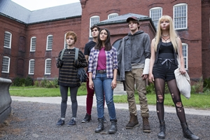 Still 5 for The New Mutants