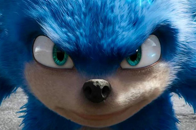Photo 8 for Sonic The Hedgehog