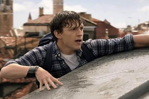 Still 13 for Spider-Man: Far from Home
