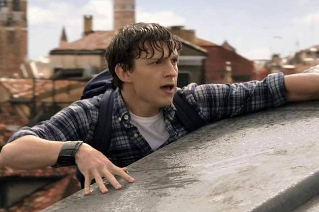 Still #13 for Spider-Man: Far from Home