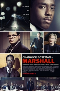 Poster of Marshall