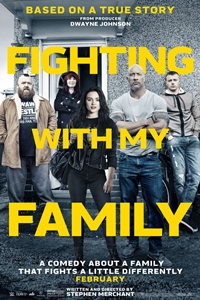 Still ofFighting with My Family