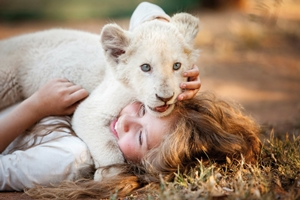 Still 3 for Mia and the White Lion