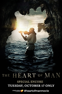 The Heart of Man Poster