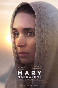 Poster for Mary Magdalene