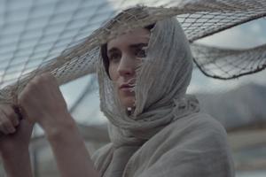 Still #2 forMary Magdalene
