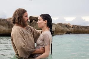 Still #3 forMary Magdalene