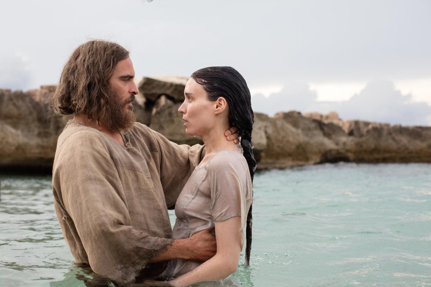 Hero Image for Mary Magdalene