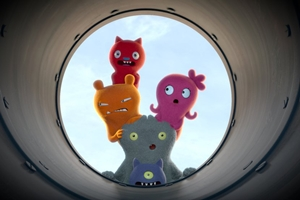 Still 2 for UglyDolls