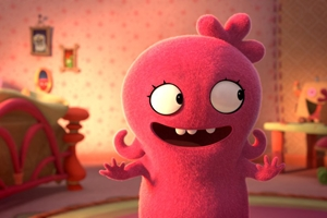 Still 4 for UglyDolls