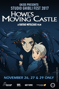 cleveland cinemas howl s moving castle studio ghibli fest 2017