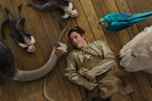 Dolittle Still 17