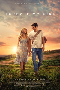 Poster for Forever My Girl