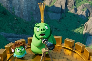The Angry Birds Movie 2 Still 5