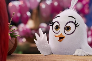 Still #6 forAngry Birds Movie 2, The