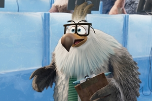 The Angry Birds Movie 2 Still 8
