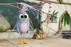 Still 9 for The Angry Birds Movie 2
