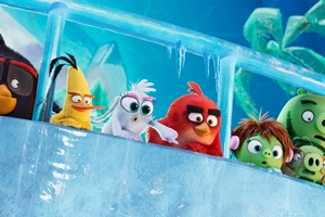 Still #18 forAngry Birds Movie 2, The