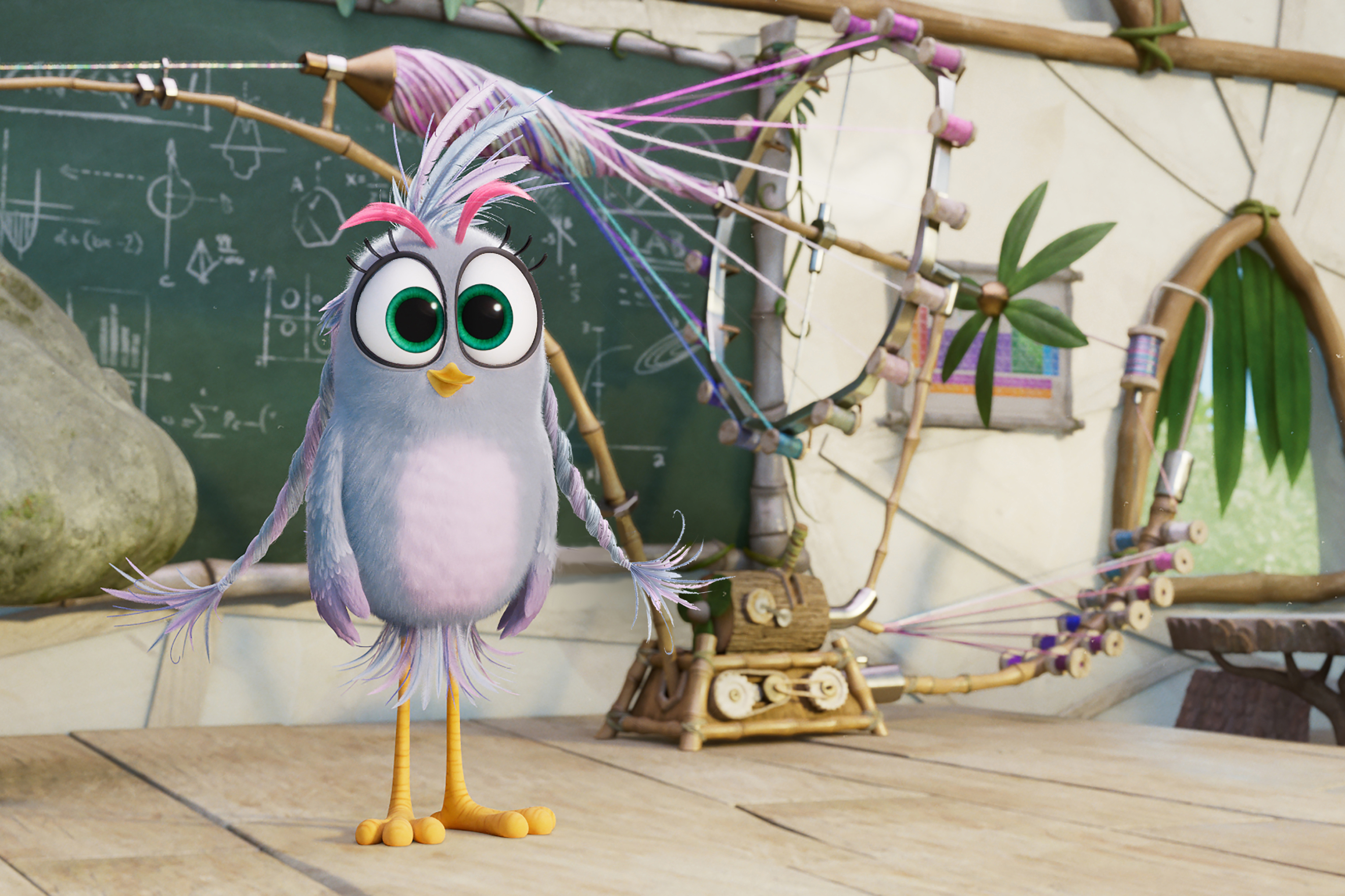 Photo 9 for The Angry Birds Movie 2