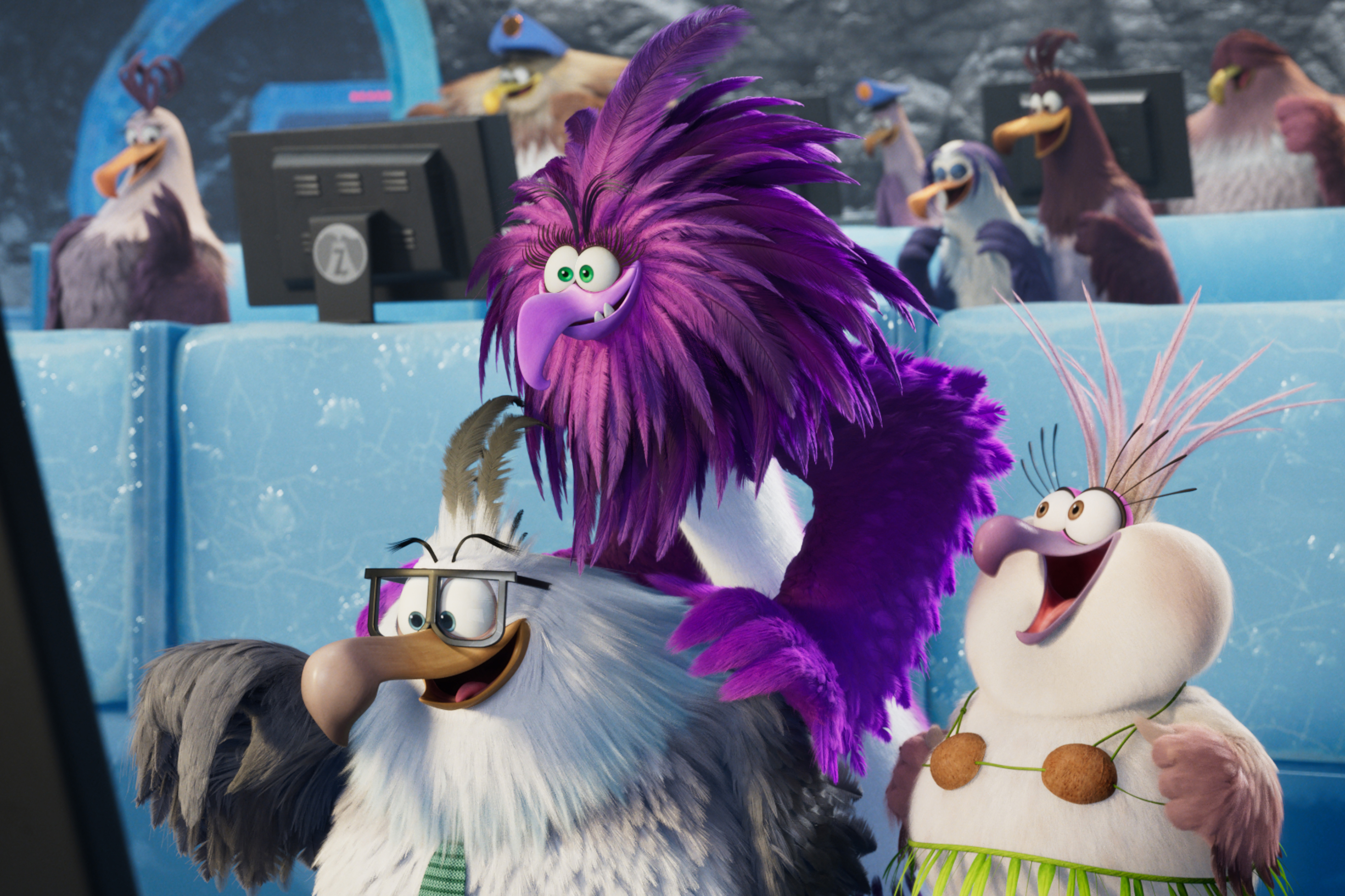 Photo 17 for The Angry Birds Movie 2