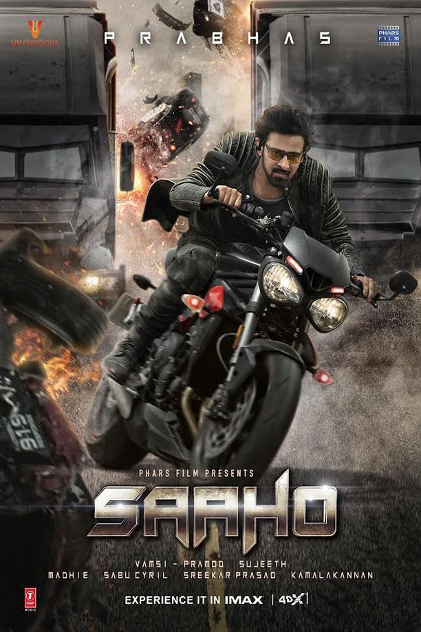 Saaho Hindi W English Subtitles Movie Times Showcase Cinema De Lux Lowell
