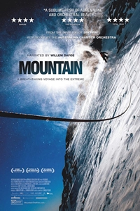 Poster of Mountain