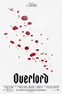 Caption Poster for Overlord