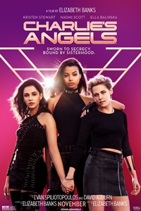 Poster ofCharlie's Angels