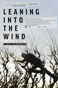 Poster for Leaning Into The Wind