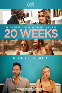 Poster for 20 Weeks