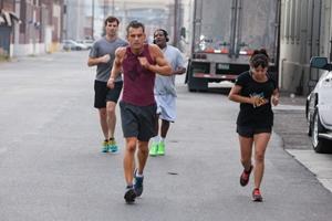 Still 2 for Skid Row Marathon (2017)