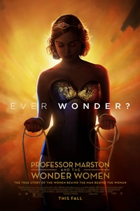 Poster of Professor Marston & the Wonder Women