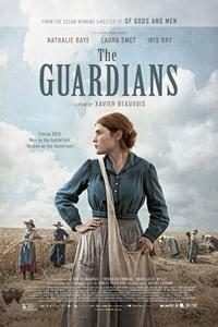 Poster for The Guardians (Les Gardiennes)