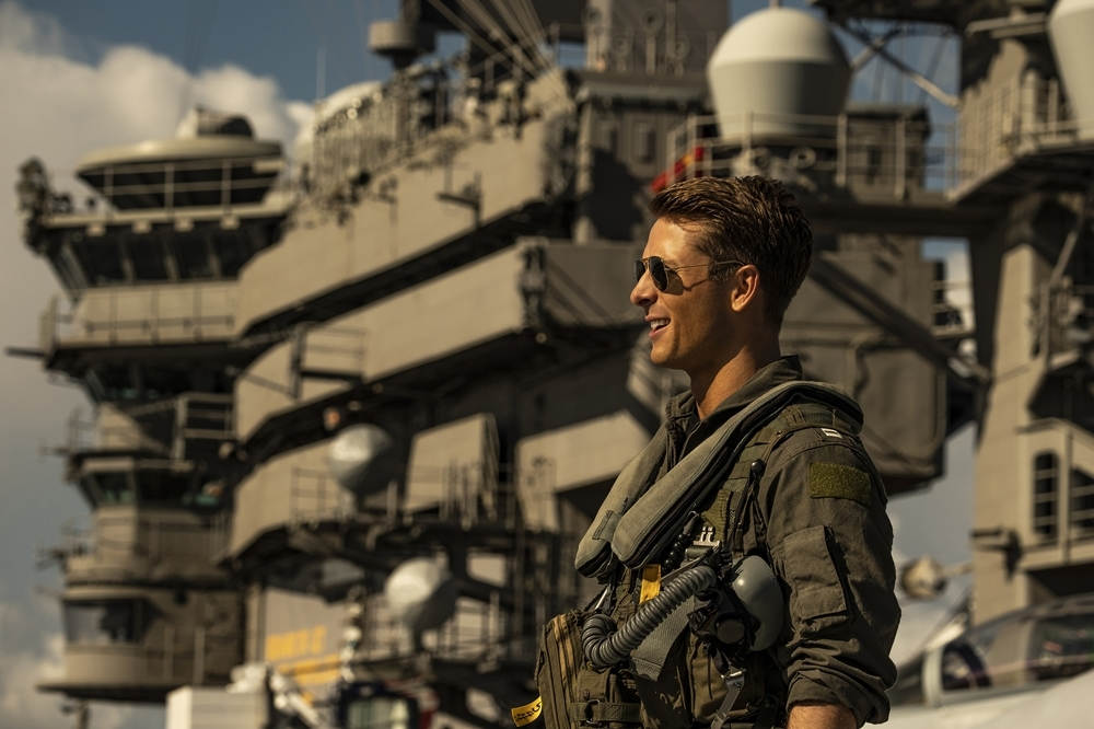 Photo 6 for Top Gun: Maverick